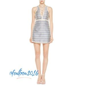 NWT Rachel Zoe Sleeveless Dress